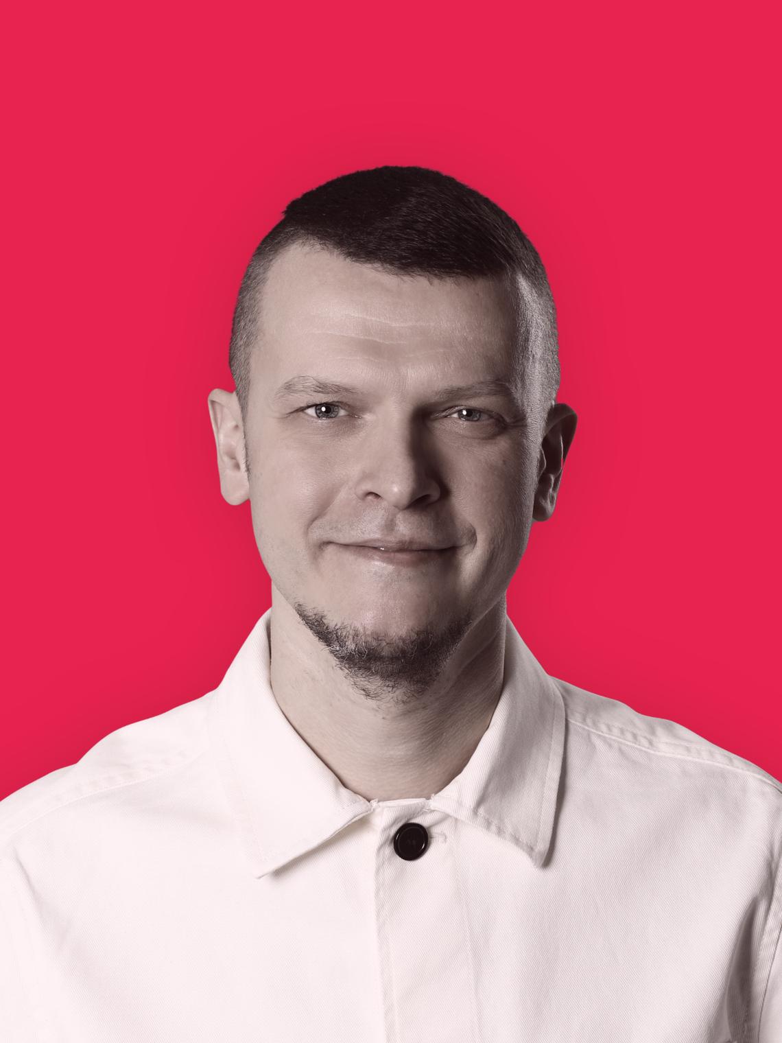 Przemysław Skrzek