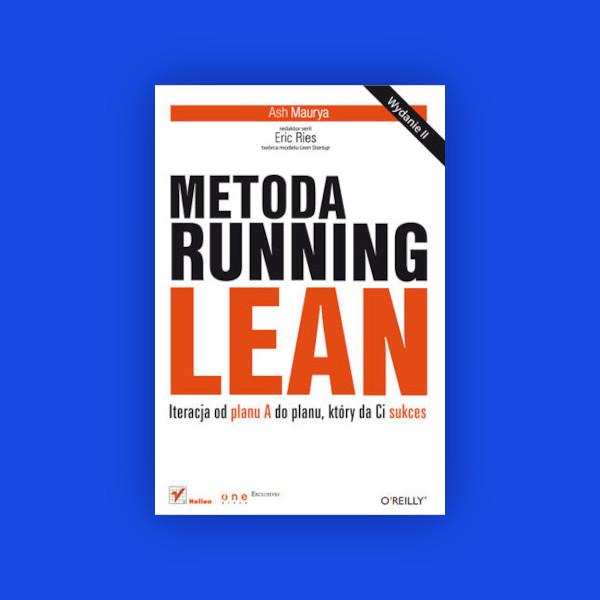 Metoda Running Lean
