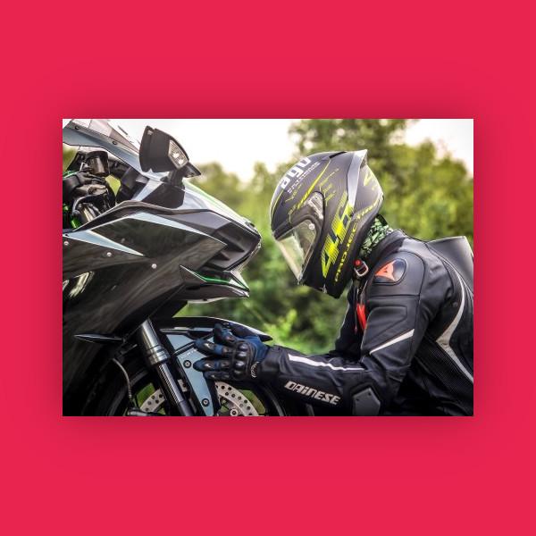 Motor a zarządzanie